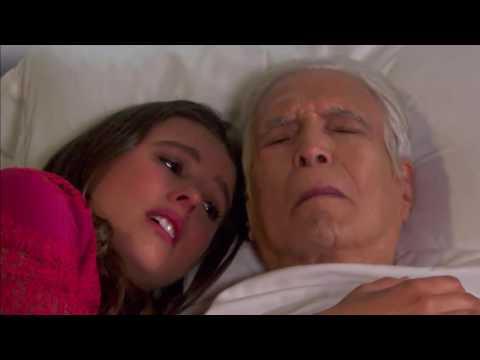 Un Camino Hacia El Destino Fernanda sufre la muerte de Don Fernando