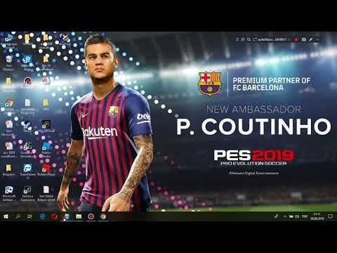 PES 2019 LAG AND STUTTER FIX