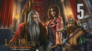 Lost Lands 2: The Four Horsemen CE [05] w/YourGibs - CRAFT EPIC DWARVEN HAMMER WITH HELP