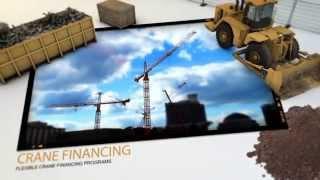 STRADA Capital | Construction Equipment Financing
