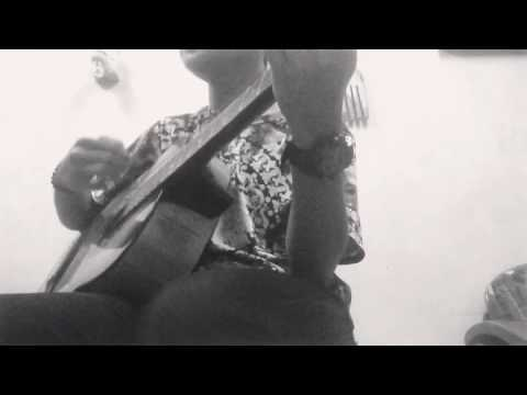 Aiman Tino - Kurela Dibenci | cover | ig: @bitobeyto