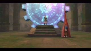 Legend of Zelda: Skyward Sword - The Second Gate of Time [HD]