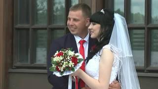 Свадебный клип(Эльбрус Джанмирзоев