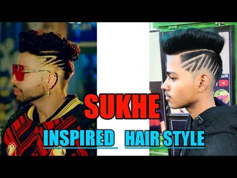 2019 Sukhe Hairstyle Inspired Sukhe Hair Tattoo Sukhe New Look