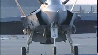 F135 Tests
