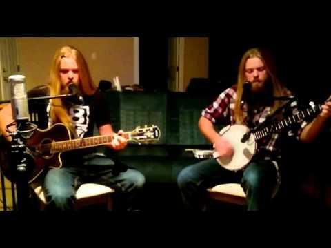 The Road to Guysborogh - Steve Plantz and Steve Plantz