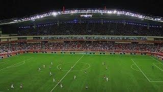 ньюкасл vs Сток Сити 5 тур 1 сезон PES 2018