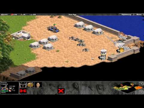 Age of Empires - 49 - Pax Romana: Ctesiphon