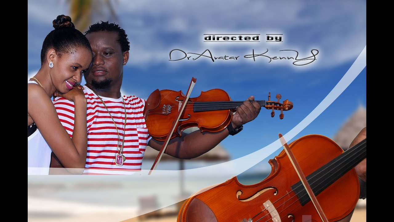 Download Ainea ft BS-_-Malaika(Music HD Video)_Directed by Dr.Avatar_KennY