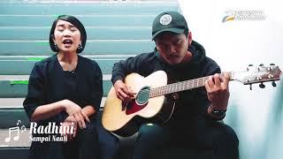 Download lagu Sampai Nanti - Radhini (Live at Metro TV News)