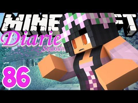 Cadenza's Power | Minecraft Diaries [S1: Ep.86 Roleplay Survival Adventure!]