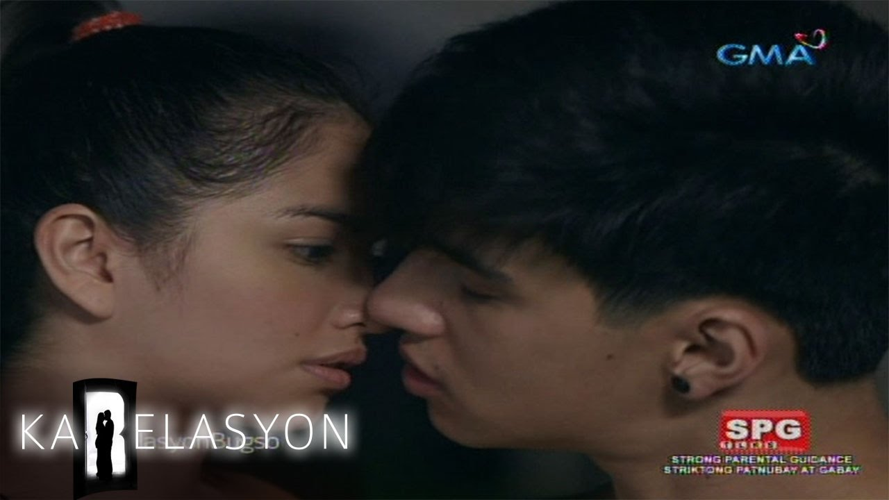 Karelasyon: Wife catches husband and his mistress