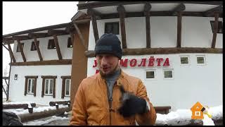 Строительство в Краснознаменске