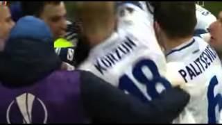 Video Gol Pertandingan Din. Minsk vs FC Viktoria Plzen