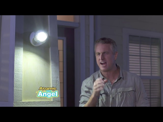 Atomic Light Angel As Seen On TV