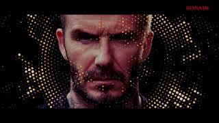 Pro Evolution Soccer 2019 — трейлер David Beckham Edition