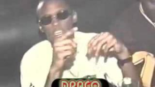 Canibus second round ko rap