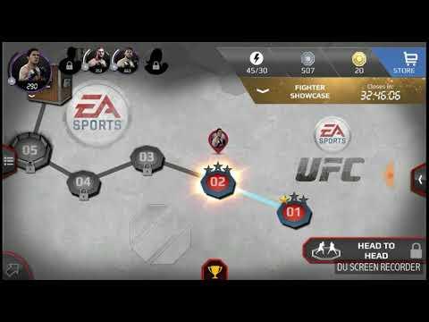 Primul ep de:UFC ZUFFA,Llc