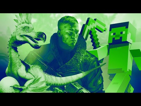 Top 25 Xbox One Games (Spring 2018)
