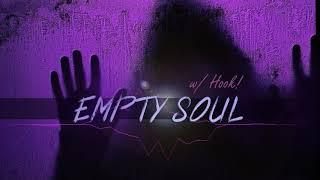 """Empty Soul"" Deep Storytelling Instrumental ""WITH HOOK""  Prod Lipsmoker"