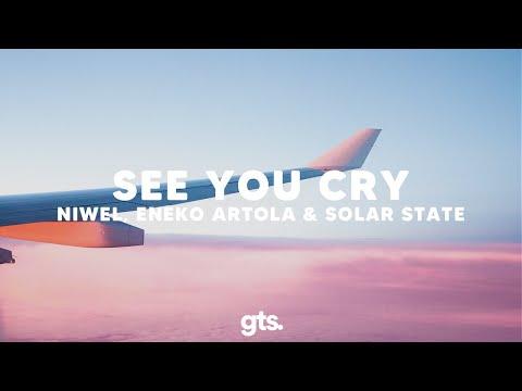 Niwel, Eneko Artola & Solar State - See You Cry