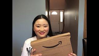 Video Amazon unboxing! Louis Vuitton Agenda haul!! Planner haul!! download MP3, 3GP, MP4, WEBM, AVI, FLV Juni 2018