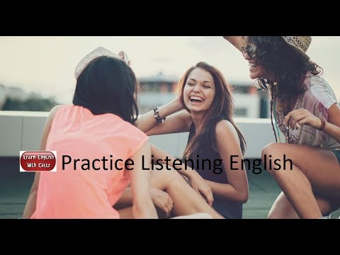 Download Learn English Conversation - Practice Listening English With Subtitles Part 1