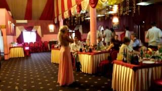 Свадьба, невеста без места (фальшивая)MVI_2660