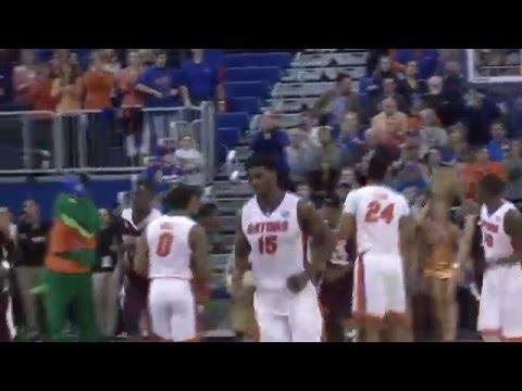 Florida Gators vs Mississippi State Bulldogs Recap