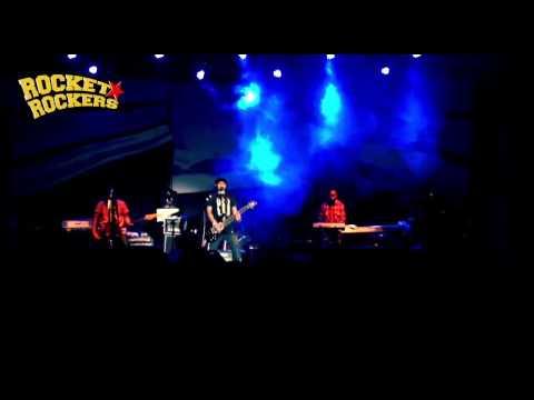 Rocket Rockers - Samalona Live at SMA Athirah Makassar