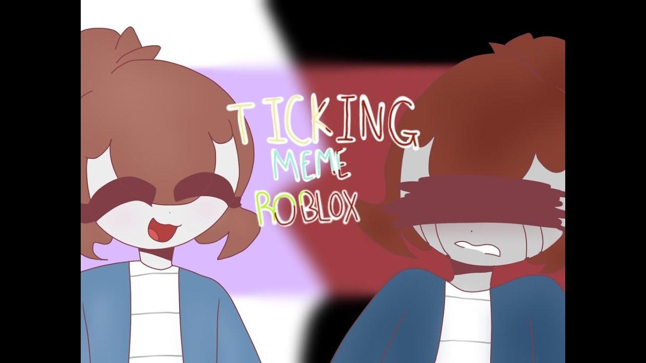 ticking meme roblox id