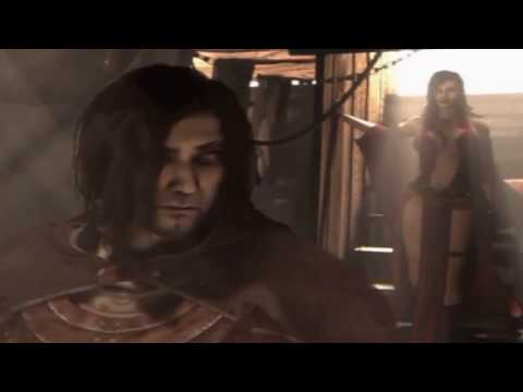 """Prince of Persia OST - """"I still love you"""" (Game trilogy music video)"""