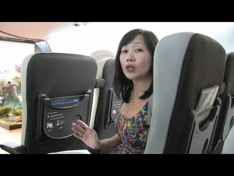 Flightglobal's Ghim-Lay Yeo takes you on a tour of Mitsubishi's MRJ regional jet