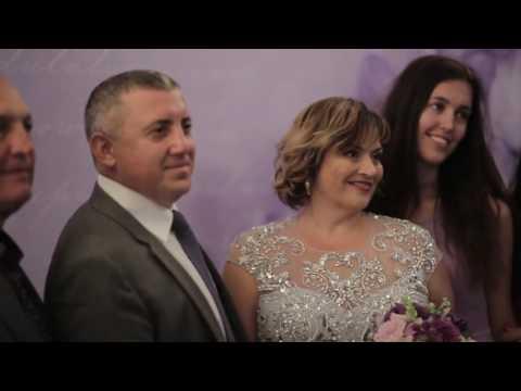 Смотреть Украшение Серебряной свадьбы в Ялте