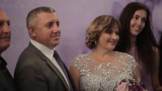 Украшение Серебряной свадьбы в Ялте