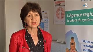Epidémie de rougeole en Nouvelle-Aquitaine