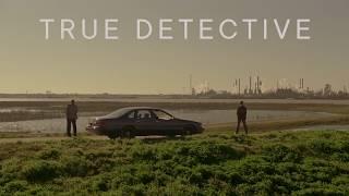 Настоящий детектив. Трейлер.1 сезон