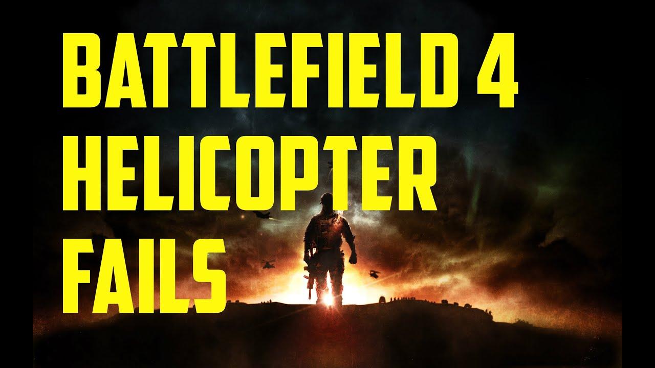 Battlefield 4 Elicottero : Battlefield beta has the worst helicopter