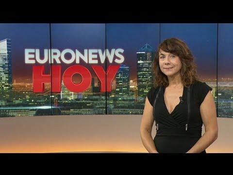 Euronews Hoy   Las noticias del viernes 30 de agosto de 2019
