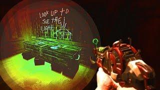 SHI NO NUMA LOW BUDGET REMASTER w/ BO3 GUNS! Call of Duty World at War Mod Gameplay