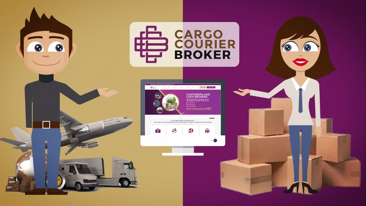 Online freight rates and quotes and Freight forwarders directory