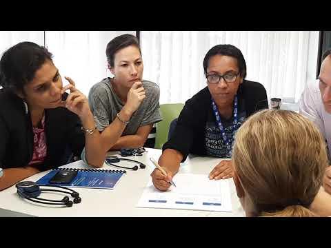 Pacific Data Hub Interactive Session