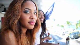 TonAsh - Bahama Mama (Official Video)