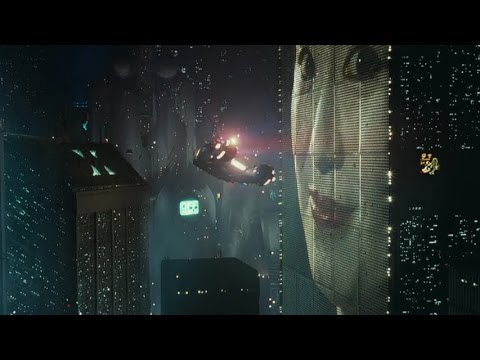 Top 10 Movie Depictions of the Future