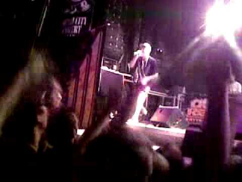 Where Yah From- Drapht Live At Metro City Perth