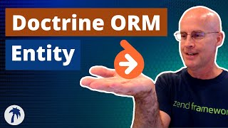 Create Doctrine ORM Entity and pagination in Expressive - 005