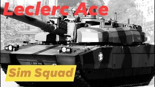 Sim Squad! Leclerc Ace + IL-28 Calculated BlindfireWarThunder Gameplay