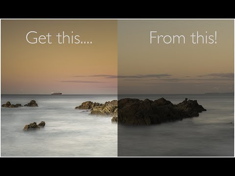 Complete Photography workflow, from Start to finish - Lightroom