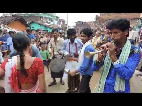 DALKHAI DANCE BHAE JIUNTIA KANTABANJI