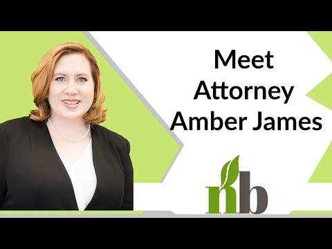 Meet Attorney Amber James | Huntsville Alabama Family Law Attorney | Divorce Attorneys | Amber James